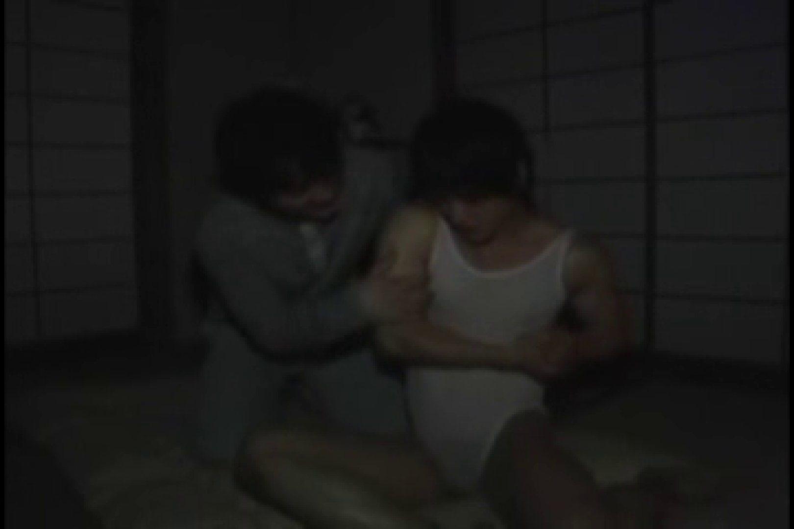 青年体操選手の脱ノンケvol.2 男まつり 男同士動画 79枚 5