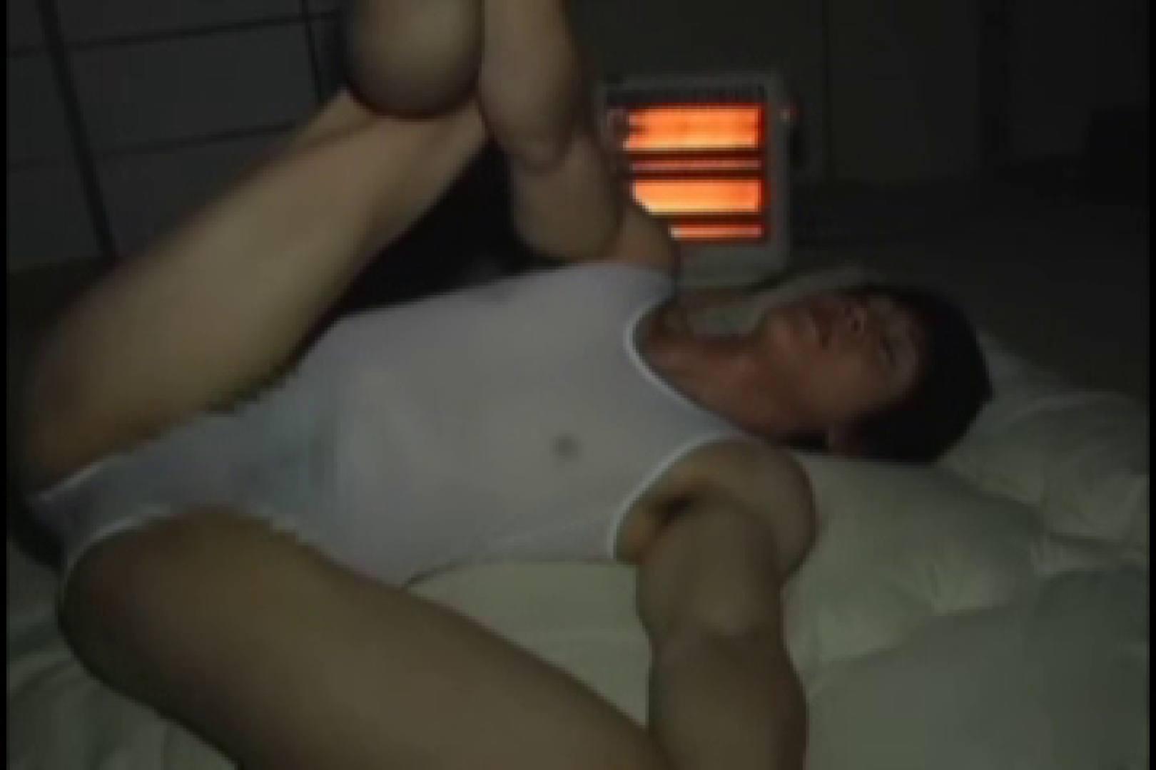 青年体操選手の脱ノンケvol.2 アナル責め ゲイ無料エロ画像 79枚 20