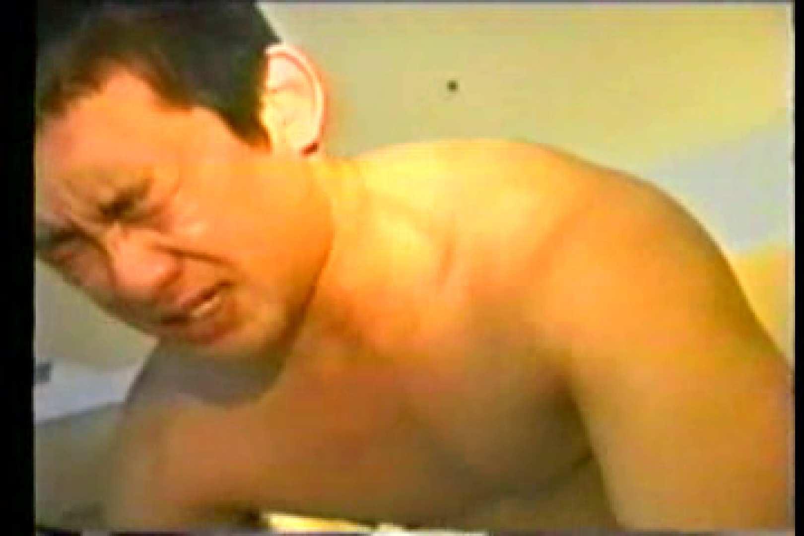 『ノンケ・スポーツマンシップとは・・・! ! 』 第11戦 シックスナイン69 ゲイモロ画像 85枚 9