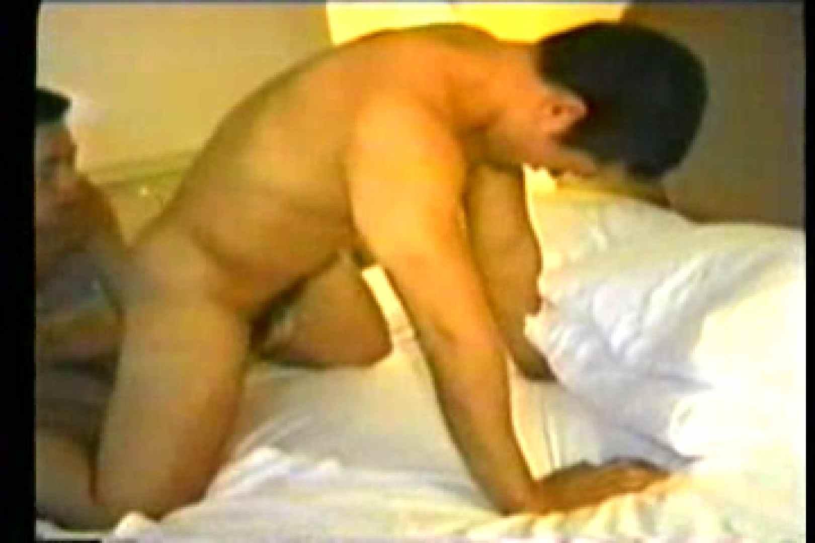 『ノンケ・スポーツマンシップとは・・・! ! 』 第11戦 ディープキス ゲイエロビデオ画像 85枚 78