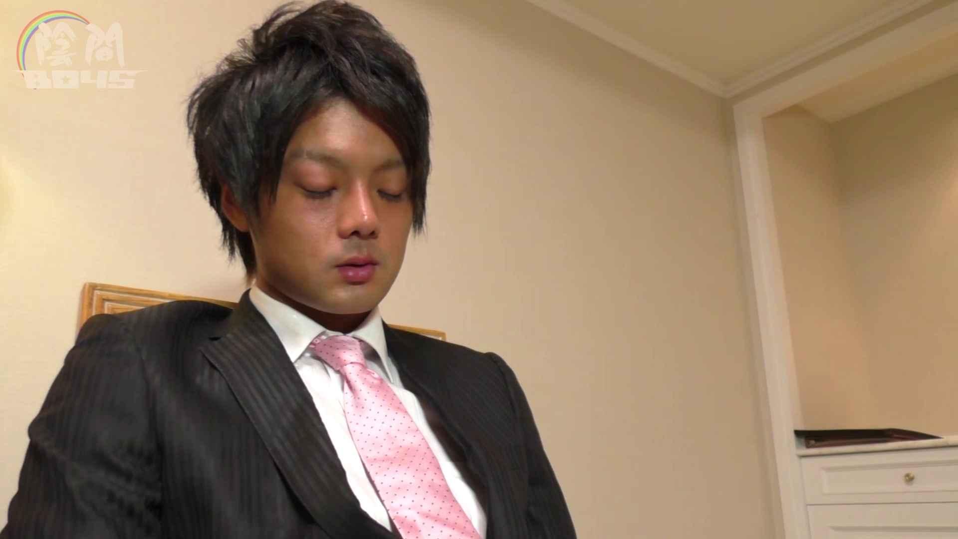 """「キャバクラの仕事は""""アナル""""から3FILE.02 フェラ ゲイAV画像 104枚 81"""