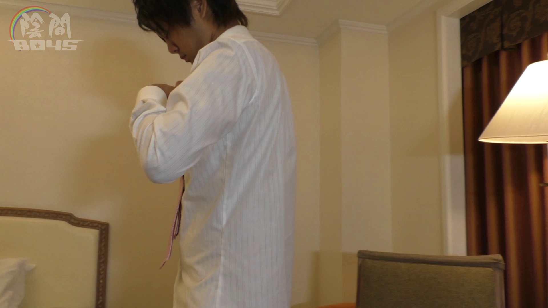 """「キャバクラの仕事は""""アナル""""から3FILE.05 モザ無し ゲイAV画像 101枚 5"""