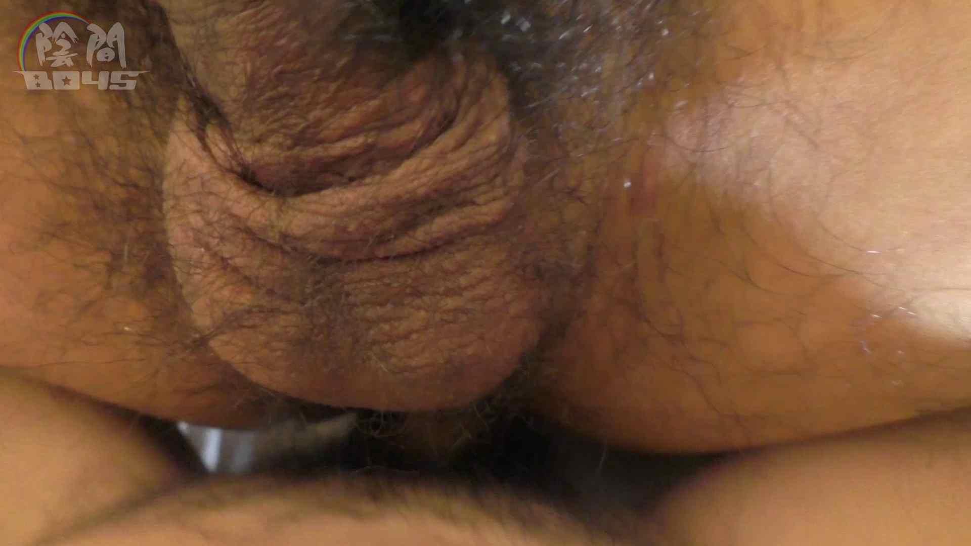 """「キャバクラの仕事は""""アナル""""から3FILE.05 ゲイのセックス ゲイ無修正画像 101枚 68"""