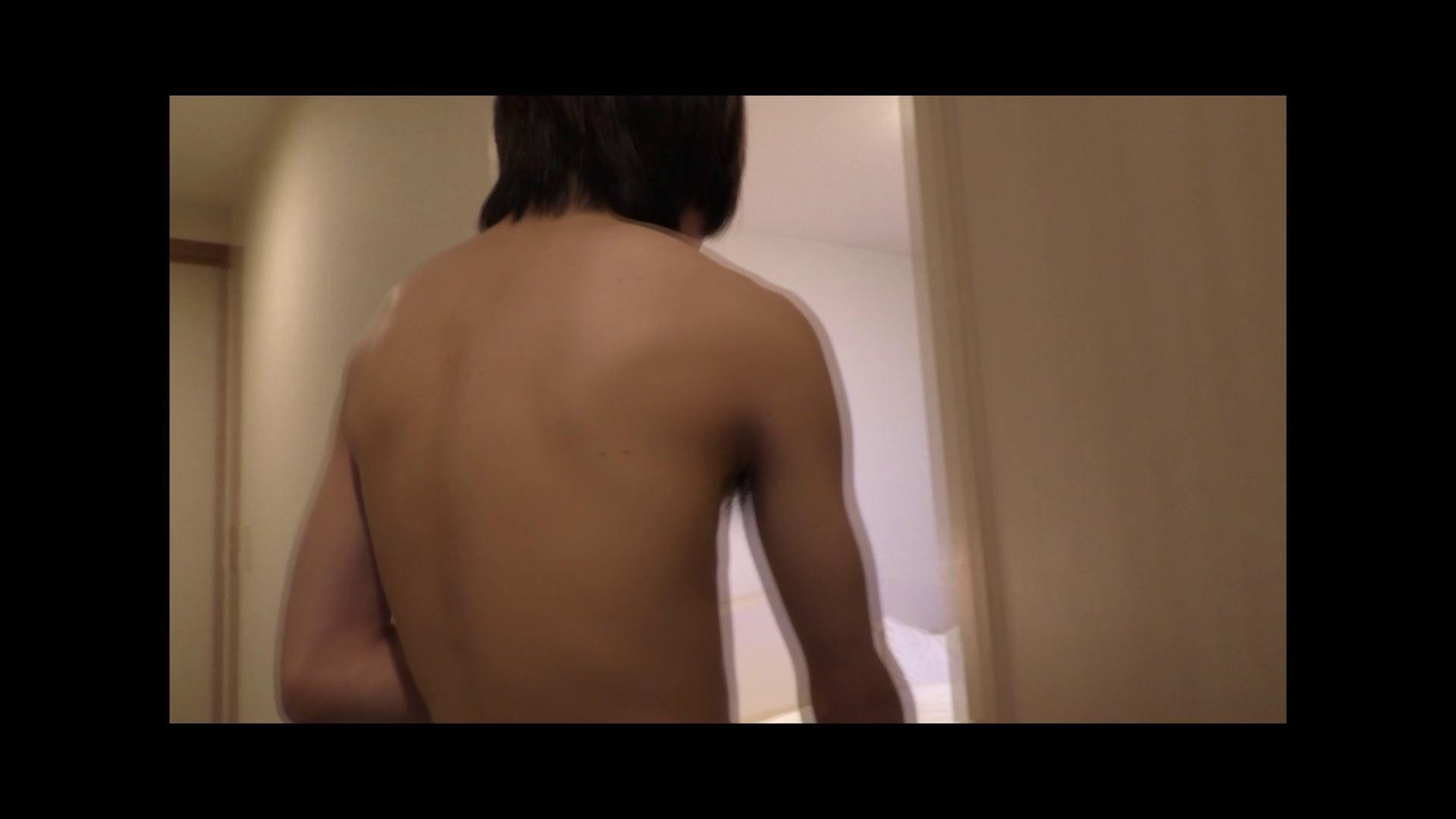 ホストのお仕事1~vol.3  罰は痛~いアナル挿入 生入最高 ゲイエロ動画 111枚 93
