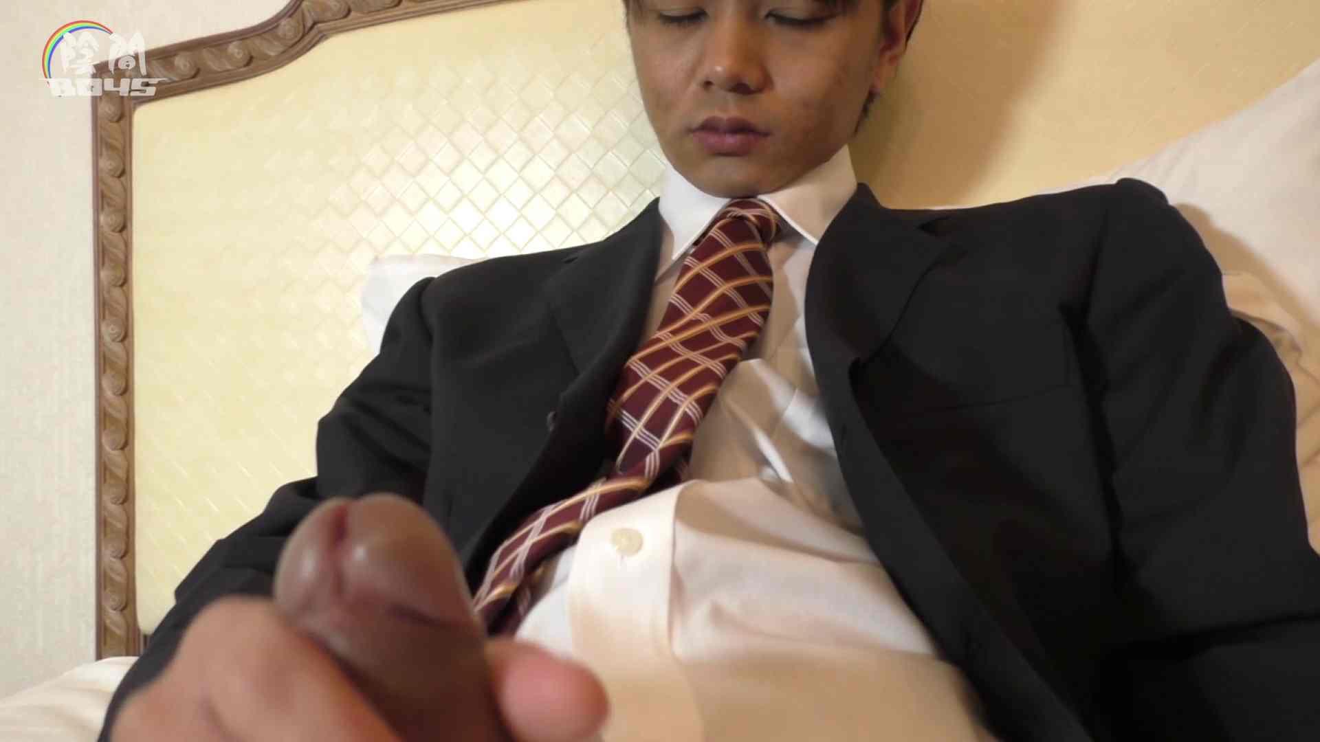 陰間BOYS~キャバクラの仕事はアナルから4 Vol.02 モザ無し エロビデオ紹介 105枚 28