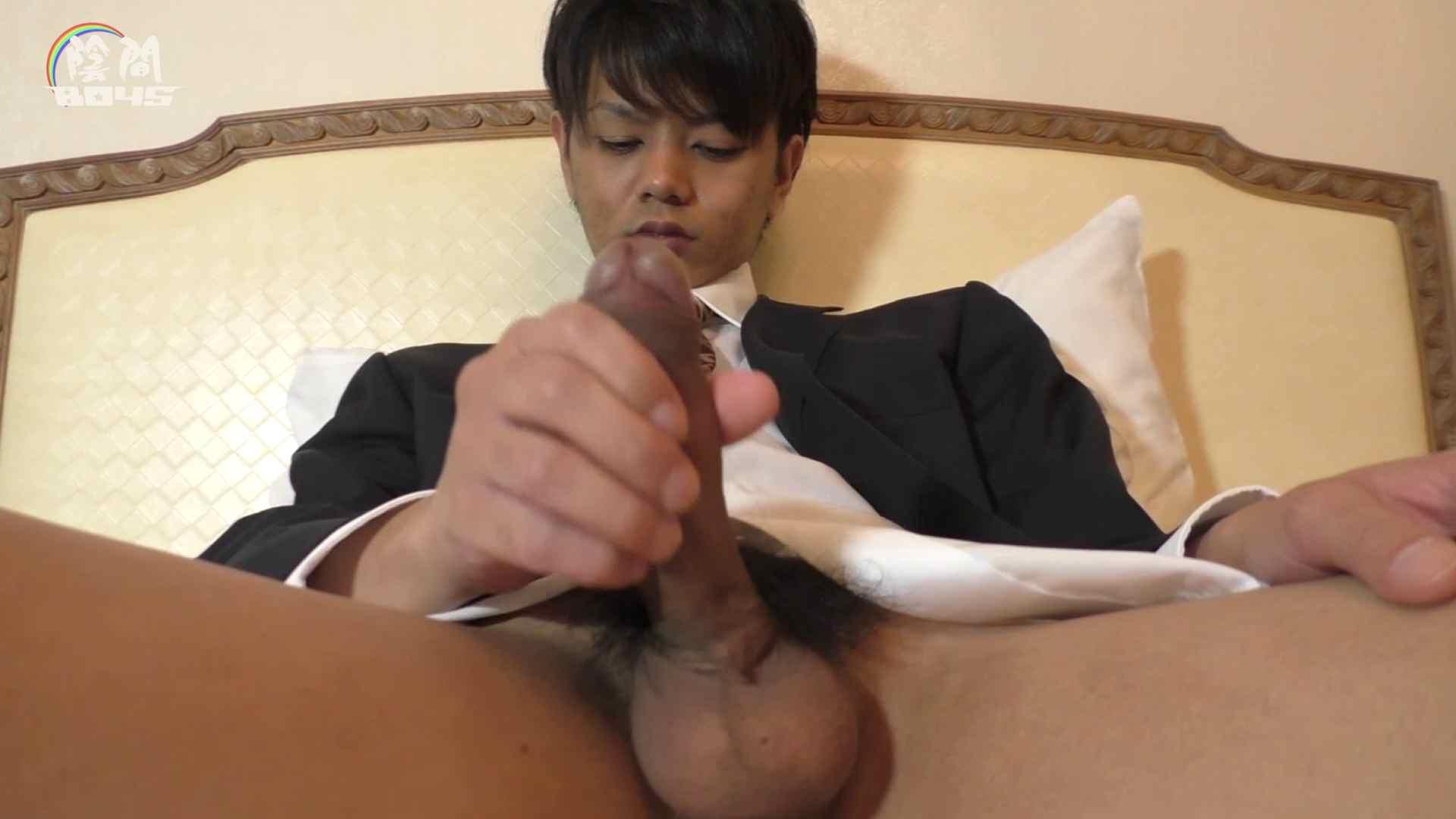 陰間BOYS~キャバクラの仕事はアナルから4 Vol.02 手淫 ゲイエロ動画 105枚 30