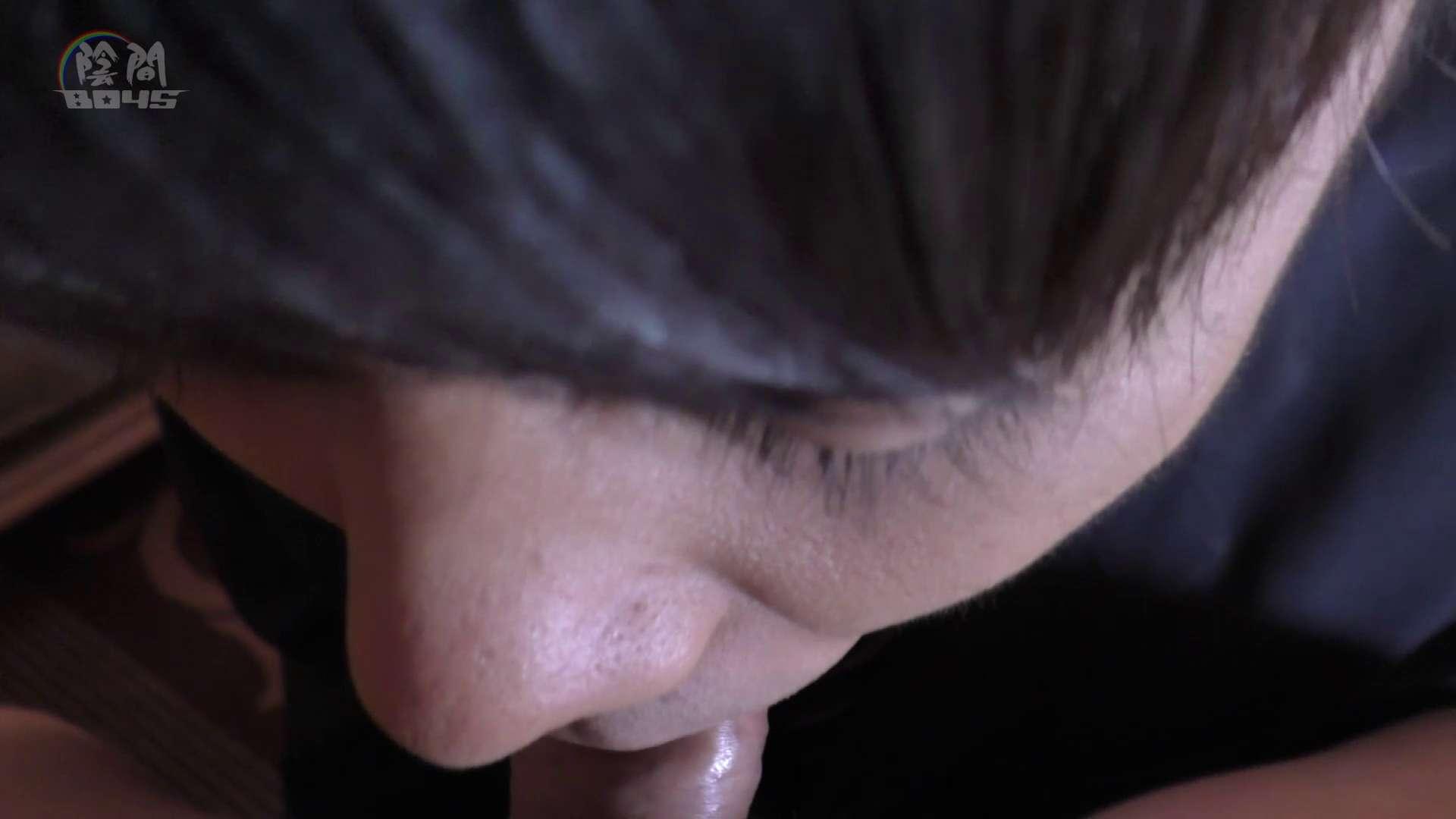 キャバクラの仕事はアナルから6  ~アナルの囁き~Vol.03 アナル責め ゲイモロ画像 76枚 37