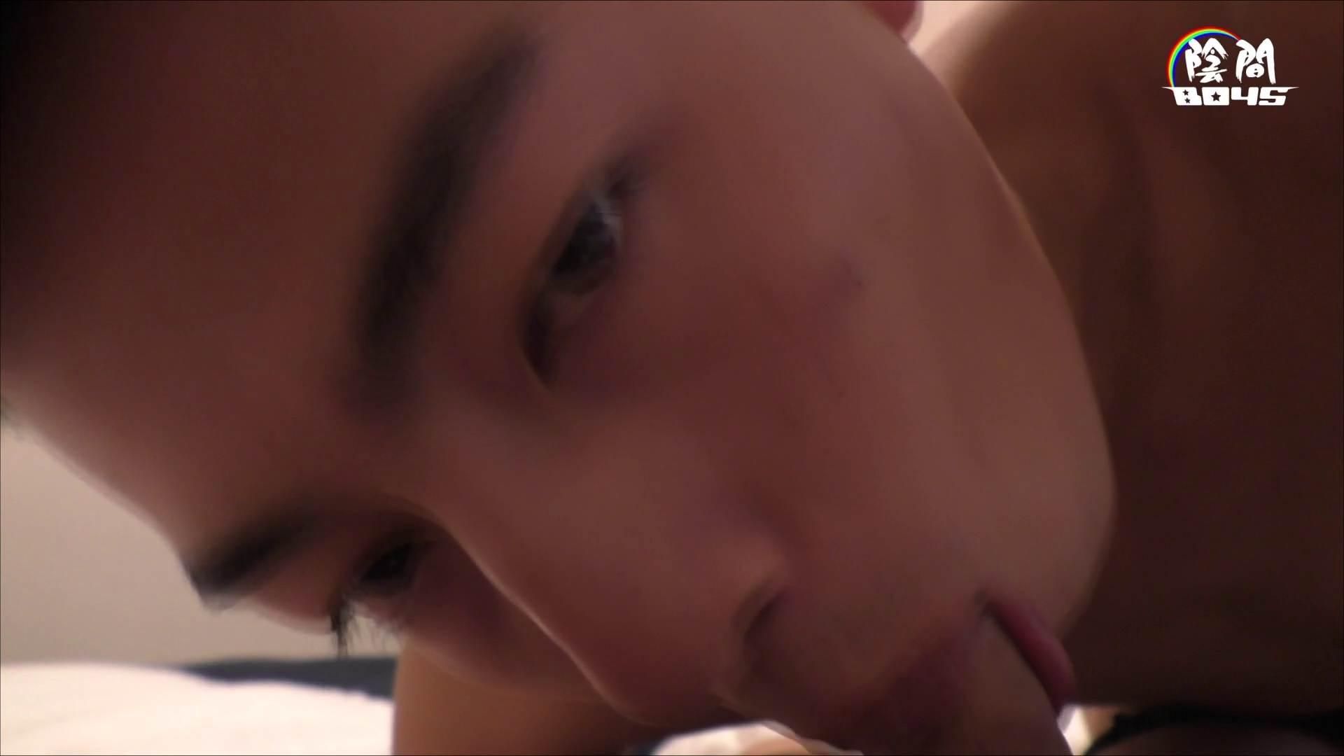 「君のアナルは」part2 ~ノンケの素顔~ Vol.06 アナル責め ゲイ無修正動画画像 110枚 45
