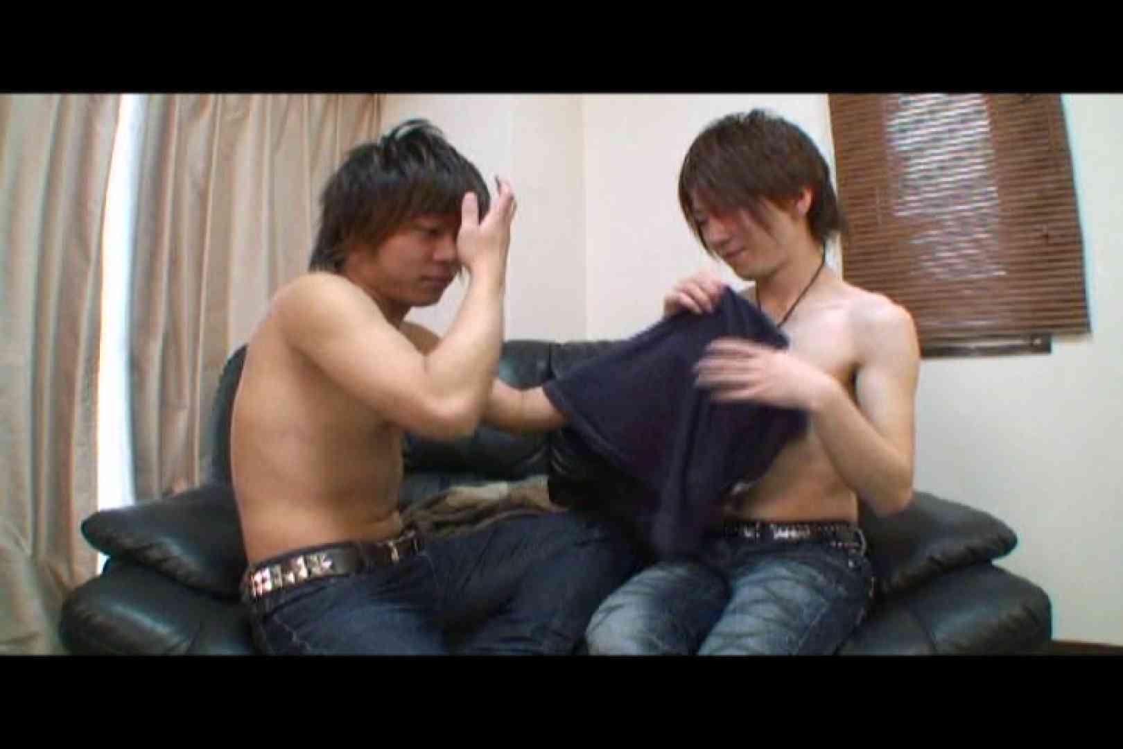 コンビネーションBoys!vol.01 エロ動画 ゲイアダルト画像 90枚 54