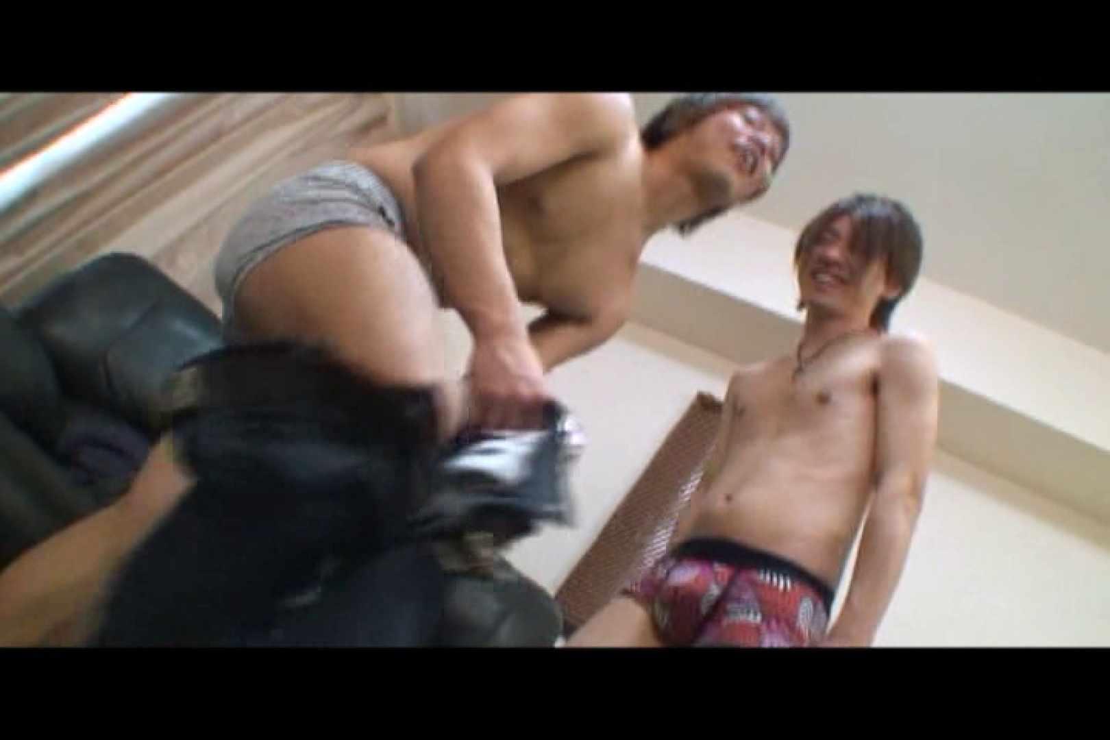 コンビネーションBoys!vol.01 イケメンズ ゲイエロビデオ画像 90枚 63