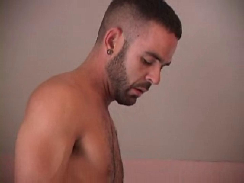 ゲイところてん|ブルースウィルスに激似な洋人さんがバックファックされてます!|スリム美少年系ジャニ系