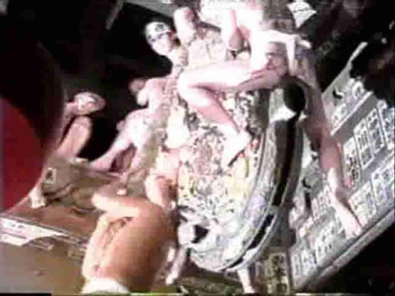 ゲイところてん|日本の祭り 第八弾!圓蔵寺七日堂裸まいり(後編)|ガチムチマッチョ系