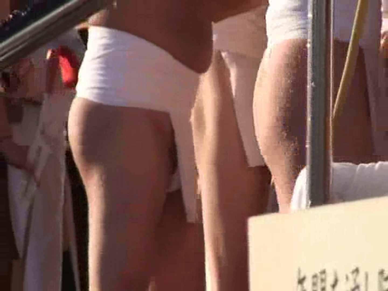 ゲイところてん|日本の祭り 第十弾!平成21年度ど●ど●vol.2|私服