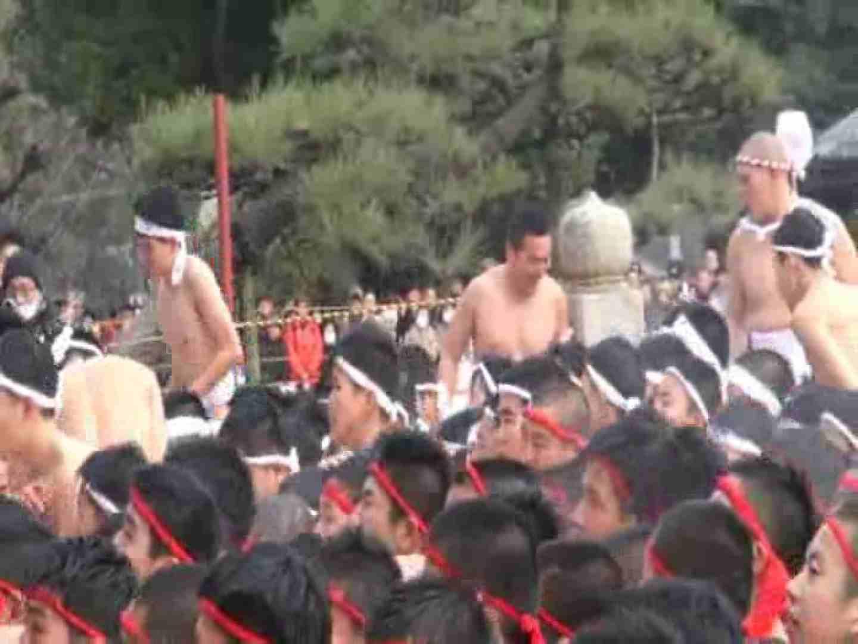 ゲイところてん 日本の祭り 第十弾!平成24年度ど●ど●vol.3 私服