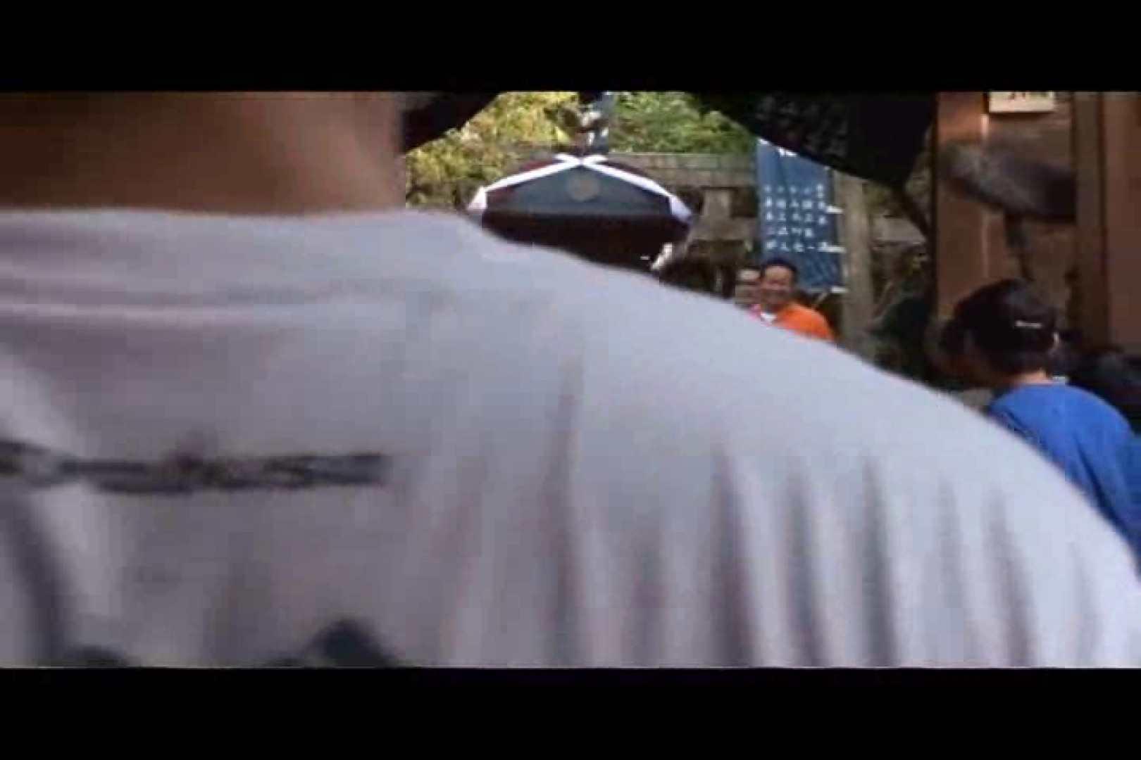 ゲイところてん 真鍋島の走り神輿 高画質バージョンVOL.02 ミサイルゲイボーイ