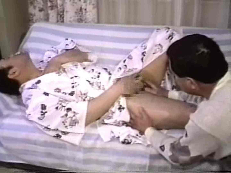 ゲイところてん おじさん'sオナニーからの~♪絡みです。前編 ふんどし
