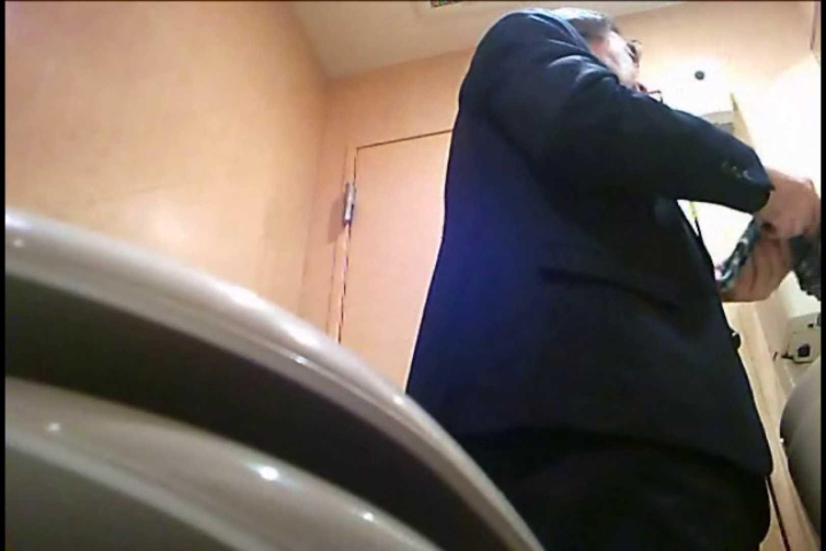 ゲイところてん Gボーイ初投稿!掴み取りさんの洗面所覗き!in新幹線!VOL.05 スーツ