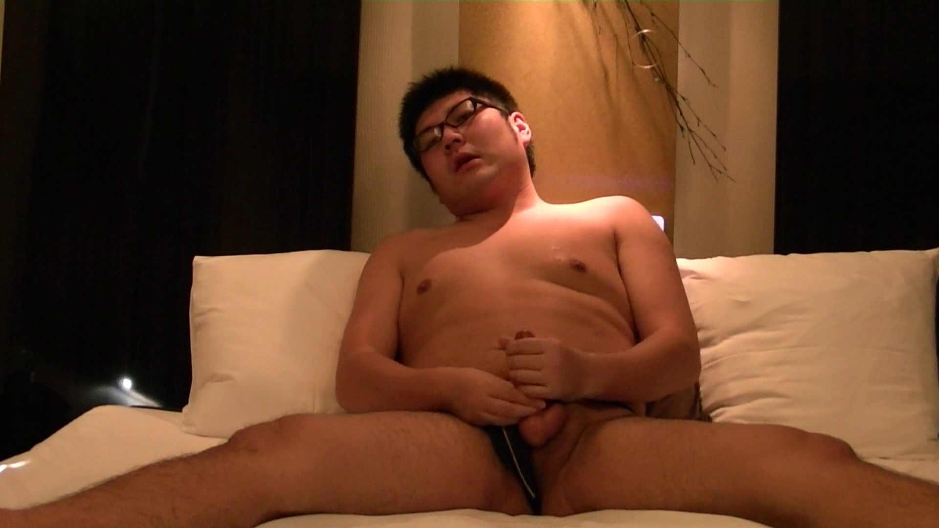 ゲイところてん|Mr.オナックスさん投稿!HD 貴方のオナニー三万円で撮影させてください。VOL.02 前編|オナニー