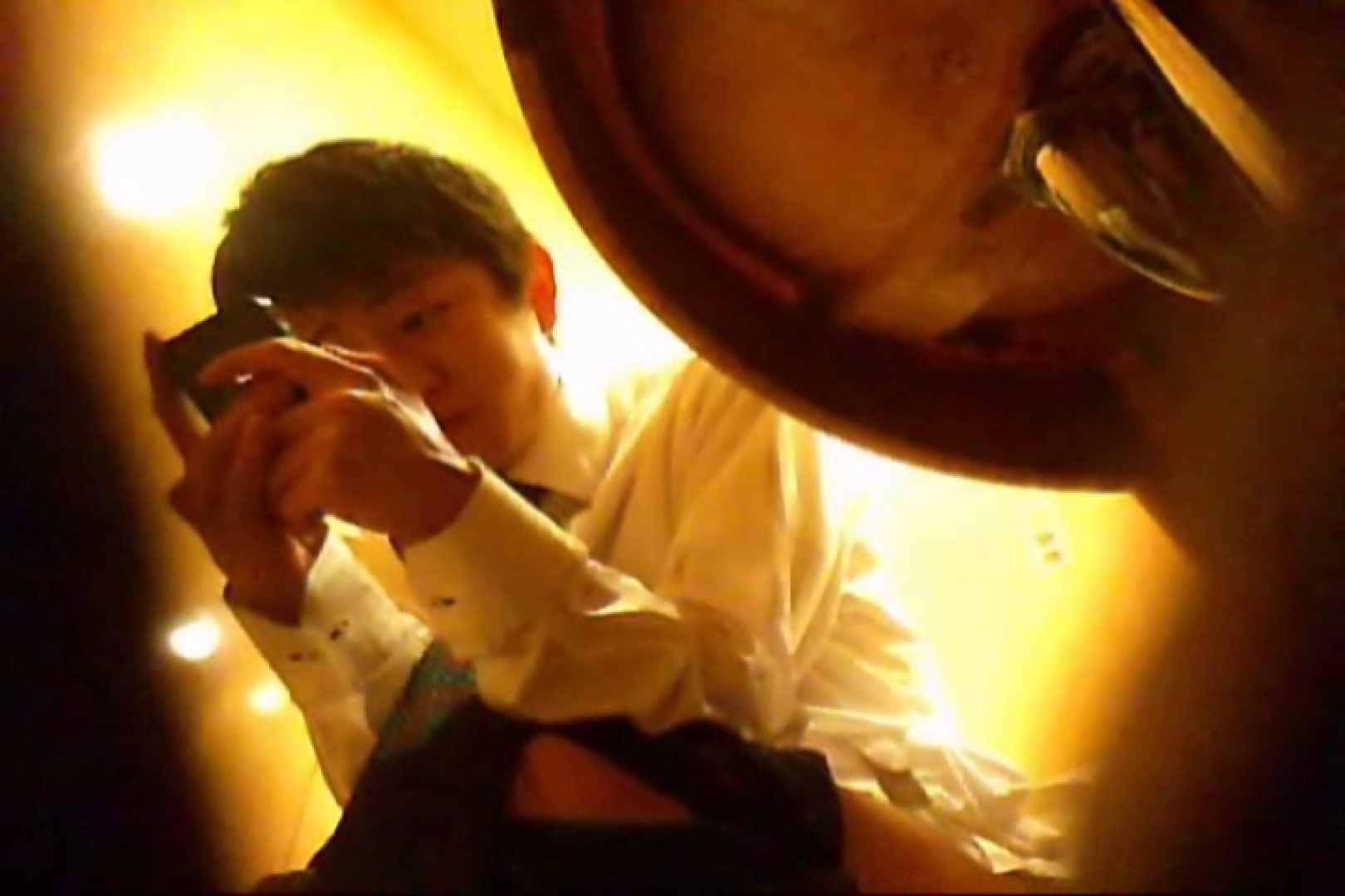 ゲイところてん|SEASON 3rd!掴み取りさんの洗面所覗き!in新幹線!VOL.25|ノンケ