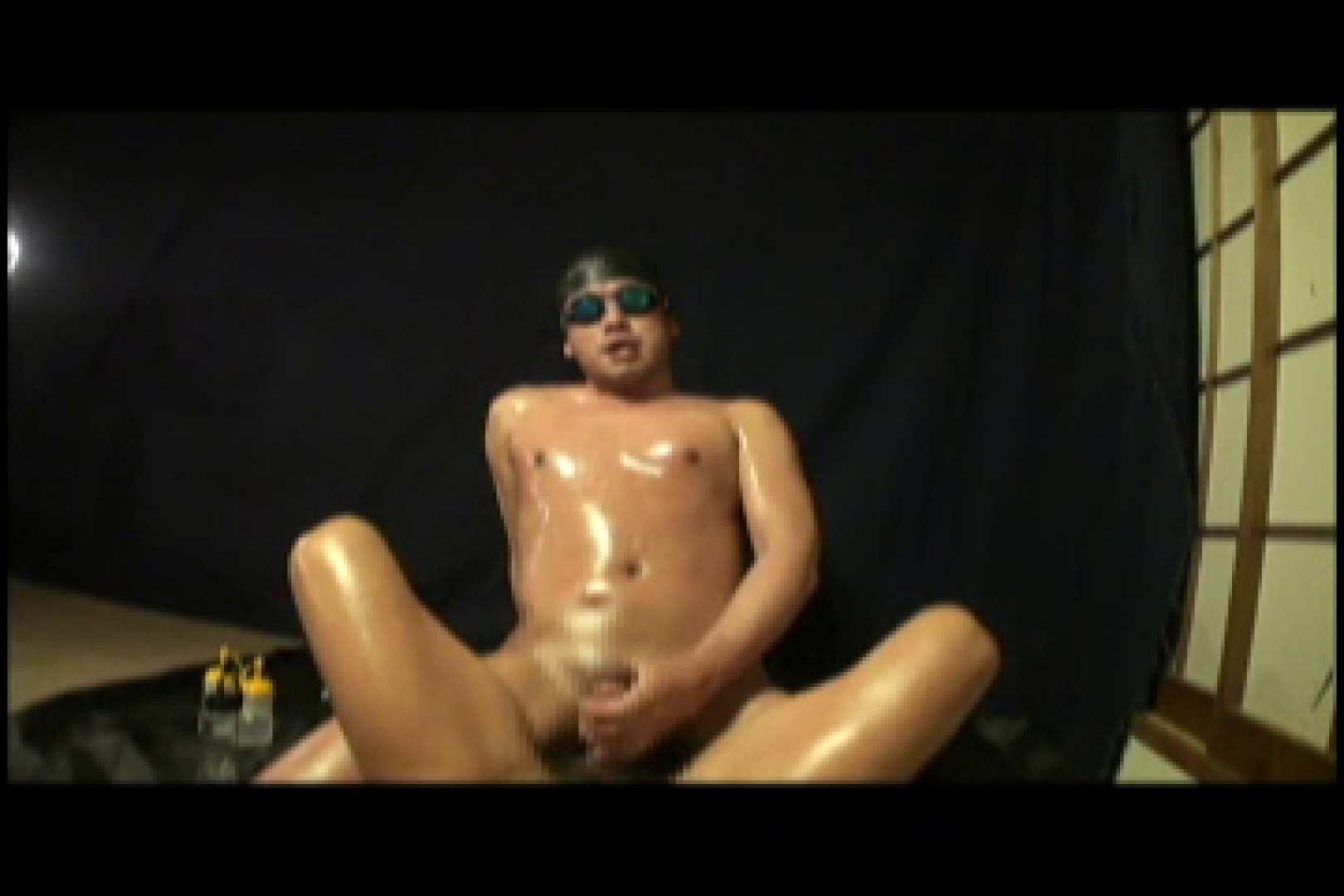 Muscle Goggles fuck!!vol.06
